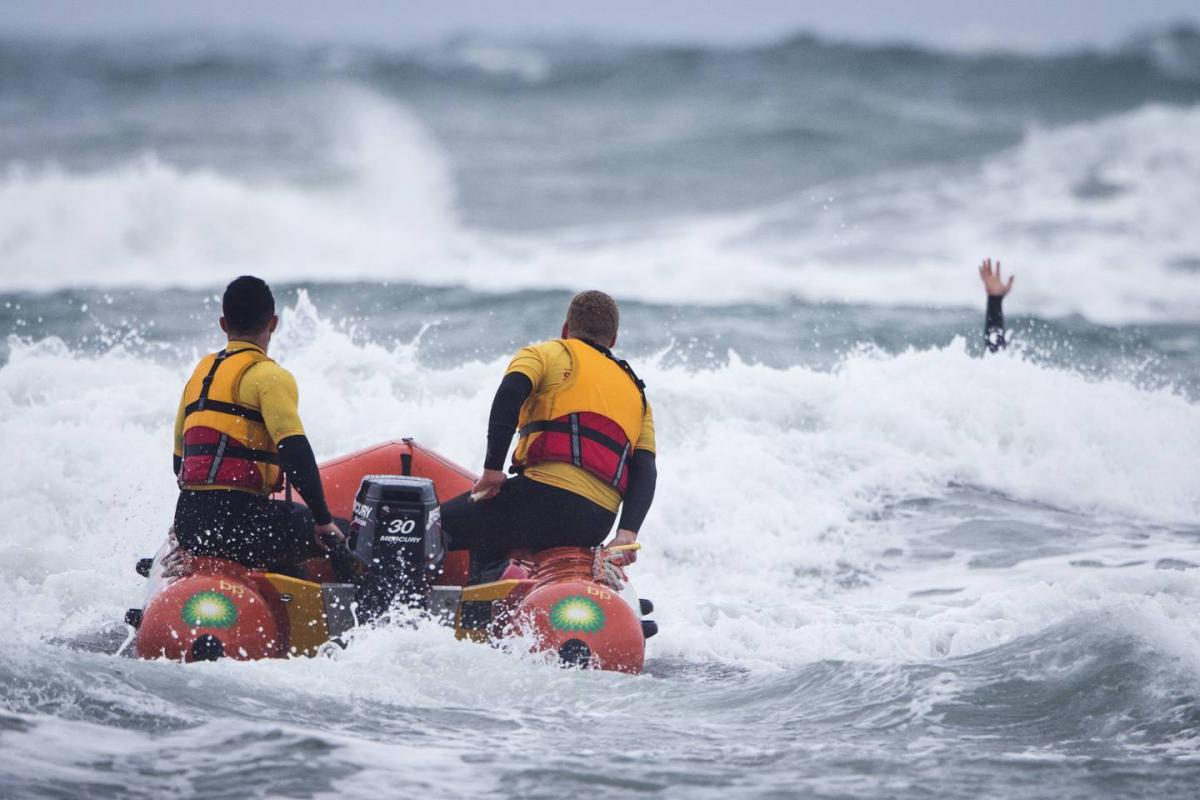 Orion Surf Life Saving