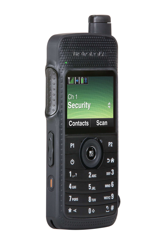 SL 4010e Motorola right