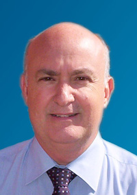 Martin McLeod