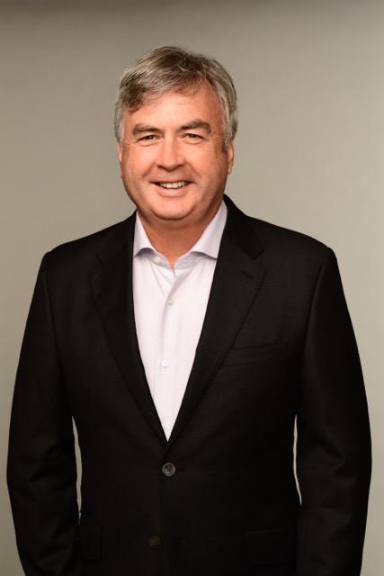 Garry Parker