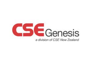 CSE Genesis Logo